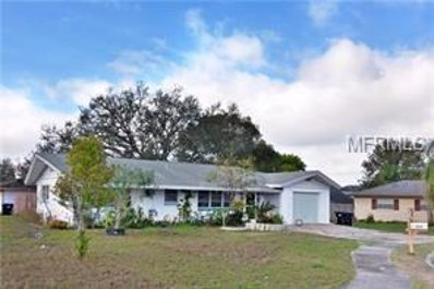1618 Silversmith Place, Orlando, FL 32818 - MLS#: O5740543