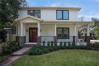 2200 E Washington Street, Orlando, FL 32803 - #: O5740551