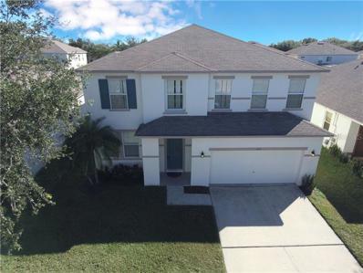 1011 Belvoir Drive, Kissimmee, FL 34744 - MLS#: O5740574