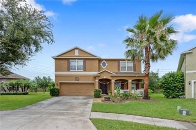 9306 Marsh Oaks Court, Orlando, FL 32832 - MLS#: O5740594