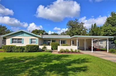 1025 Braemar Drive, Winter Park, FL 32792 - MLS#: O5740601