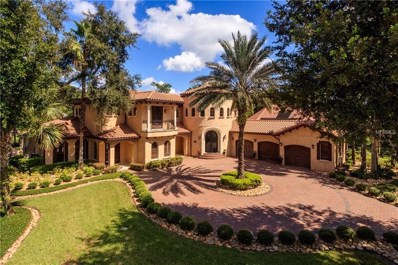 4995 Maple Glen Place, Sanford, FL 32771 - MLS#: O5740609
