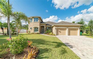 460 Melody Lane, Merritt Island, FL 32953 - MLS#: O5740635