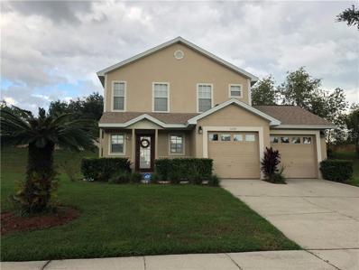 6193 Brookhill Circle, Orlando, FL 32810 - MLS#: O5740637