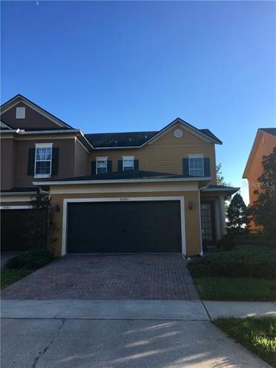 6080 Chapledale Drive, Orlando, FL 32829 - MLS#: O5740646