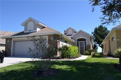 2010 Bayside Avenue, Mount Dora, FL 32757 - MLS#: O5740652