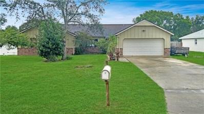 1972 Algonquin Avenue, Deltona, FL 32725 - MLS#: O5740656