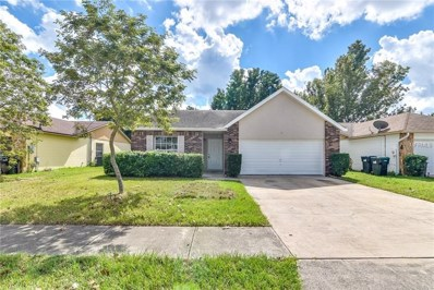959 Maple Forest Drive, Orlando, FL 32825 - MLS#: O5740661