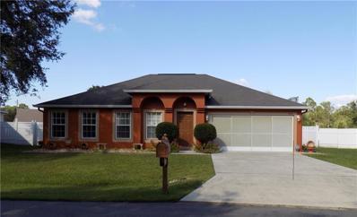 236 Canterbury Court, Kissimmee, FL 34758 - MLS#: O5740663