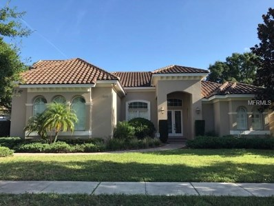 5138 Vistamere Court, Orlando, FL 32819 - #: O5740673
