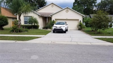769 Trey Court, Apopka, FL 32712 - MLS#: O5740691