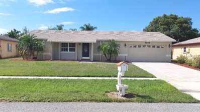 8404 Mattituck Circle, Orlando, FL 32829 - MLS#: O5740732