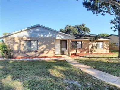 1989 Alexander Drive, Titusville, FL 32796 - MLS#: O5740734