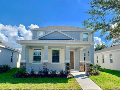 2420 Grasmere View Parkway S, Kissimmee, FL 34746 - #: O5740737