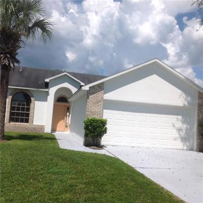 794 Country Woods Circle, Kissimmee, FL 34744 - MLS#: O5740740