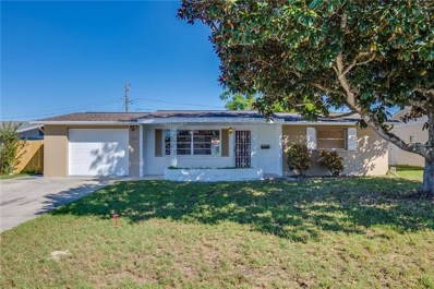 5413 Drift Tide Drive, New Port Richey, FL 34652 - MLS#: O5740742