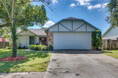 1607 Southcrest Court, Brandon, FL 33510 - MLS#: O5740745