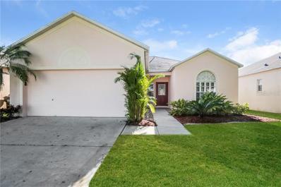 7030 Monarch Park Drive, Apollo Beach, FL 33572 - #: O5740748