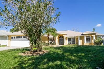 10425 Calle De Flores Drive, Clermont, FL 34711 - #: O5740757