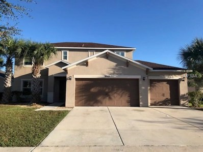 3517 Spinning Reel Lane, Kissimmee, FL 34746 - MLS#: O5740764