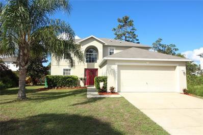 3060 Tioga Terrace, Deltona, FL 32738 - MLS#: O5740777