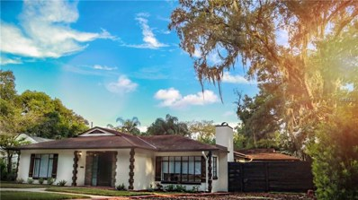 22 E VanDerbilt Street, Orlando, FL 32804 - MLS#: O5740783