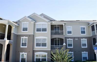 584 Brantley Terrace Way UNIT 201, Altamonte Springs, FL 32714 - MLS#: O5740802