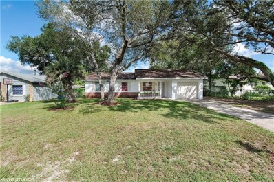 1507 Ormond Avenue, Apopka, FL 32703 - MLS#: O5740809