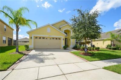 2832 Boating Boulevard, Kissimmee, FL 34746 - MLS#: O5740825