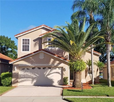 5445 Shingle Creek Drive, Orlando, FL 32821 - MLS#: O5740844