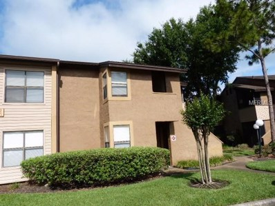 2941 Antique Oaks Circle UNIT 74, Winter Park, FL 32792 - MLS#: O5740849