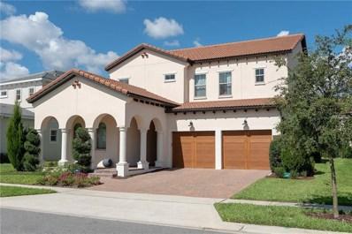 15637 Sylvester Palm Drive, Winter Garden, FL 34787 - #: O5740855