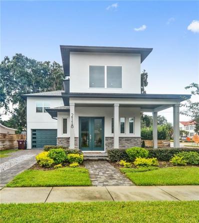 2118 Ivanhoe Road, Orlando, FL 32804 - MLS#: O5740887