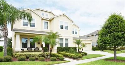 10376 Woodward Winds Drive, Orlando, FL 32827 - MLS#: O5740891