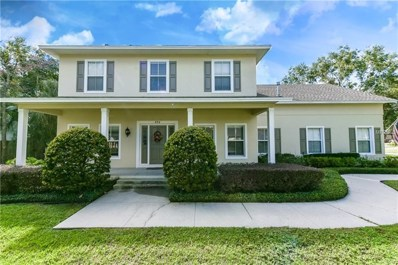 454 Terrace Drive, Oviedo, FL 32765 - MLS#: O5740918