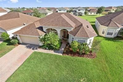 2734 Patrician Circle, Kissimmee, FL 34746 - MLS#: O5740930