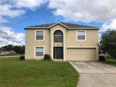 601 Royalty Court, Kissimmee, FL 34758 - #: O5740943