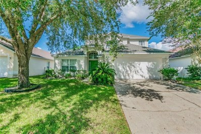 4313 Bayside Drive, Kissimmee, FL 34746 - MLS#: O5740944