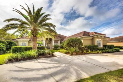3445 Foxmeadow Court, Longwood, FL 32779 - MLS#: O5740955