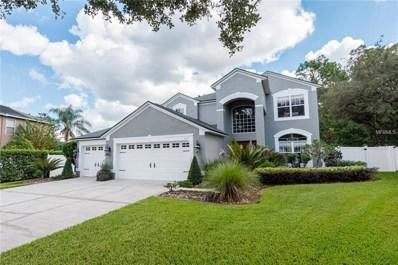 517 Fieldstream Boulevard, Orlando, FL 32825 - MLS#: O5740960