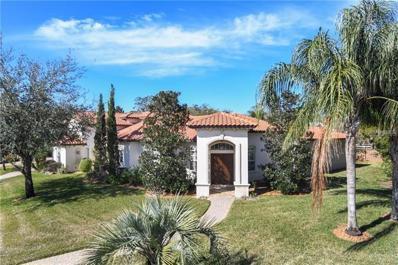 3302 Sunset Ridge Court, Longwood, FL 32779 - #: O5740965