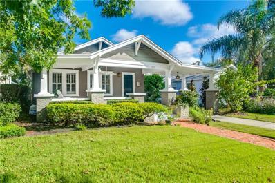 517 Woodland Street, Orlando, FL 32806 - MLS#: O5740974