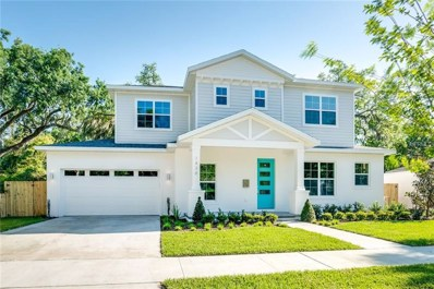 1438 W Harvard Street, Orlando, FL 32804 - MLS#: O5740999