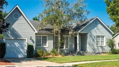 1424 Georgia Boulevard, Orlando, FL 32803 - MLS#: O5741005