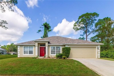 3312 Hazelwood Avenue, Deltona, FL 32738 - MLS#: O5741046