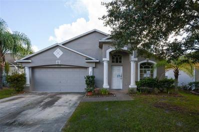 7344 Spandrell Drive, Wesley Chapel, FL 33545 - MLS#: O5741056