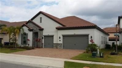 8539 Morehouse Drive, Orlando, FL 32836 - #: O5741066