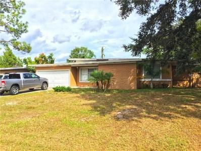 106 Pinecrest Drive, Sanford, FL 32773 - MLS#: O5741070
