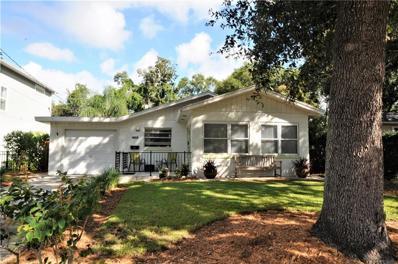 1615 Garvin Street, Orlando, FL 32803 - MLS#: O5741074