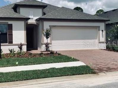 15317 Mille Fiore Boulevard, Port Charlotte, FL 33953 - MLS#: O5741097